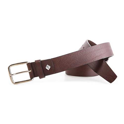 Cinturon vaquetilla Sax 40mm 47280 1