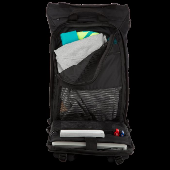 Travel Pack Bichrome Night 9