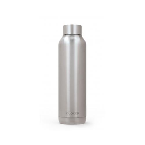 quokka botella termo acero inoxidable solid steel 630 ml