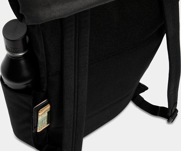 timbuk2 pack hero laptop backpack jet black 6