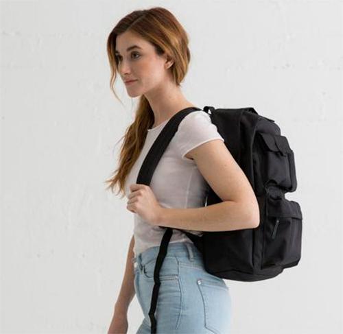 timbuk2 pack ramble backpack jet black 3
