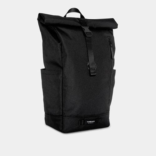 timbuk2 pack tuck laptop backpack black