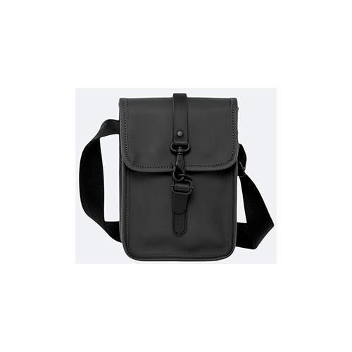 Bolso Rains Flight Bag Black