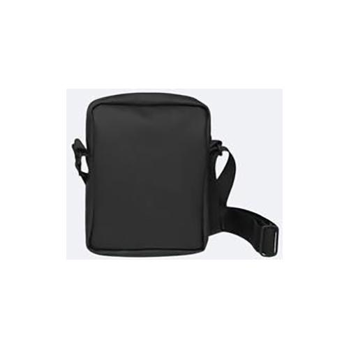 bolso rains Jet Bag Black