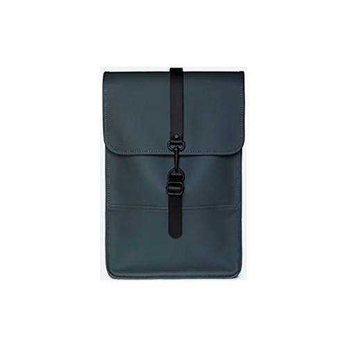 mochila Rains Backpack Mini Slate