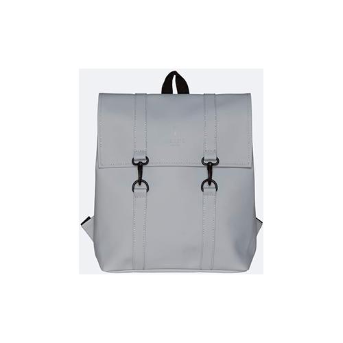 mochila rains MSN Bag Mini Backpack Rock